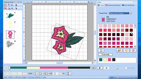 embroidery design management software brother ped basic software for downloading embroidery