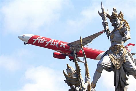 airasia flight  reappear  traveloka tiketcom