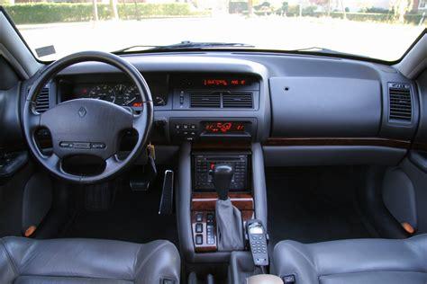 Renault Safrane Image 9