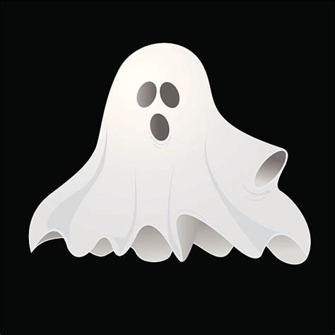 Ghost Black royalty free ghost clip vector images illustrations
