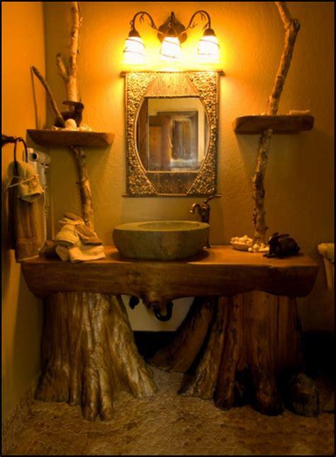 specific rustic bathroom design ideas  enjoy