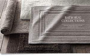 Restoration Hardware Bath Rugs Bath Rugs Restoration Hardware