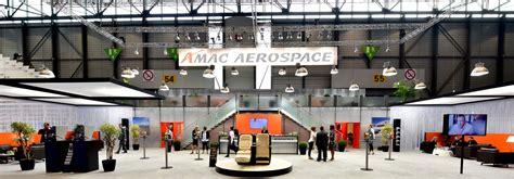 Amac Aerospace by Geneva 24 26 May 2016 Amac Aerospace