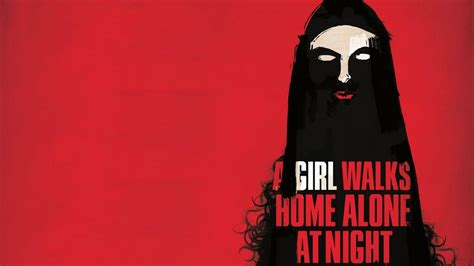 Themes In A Girl Walks Home Alone At Night | video production blog