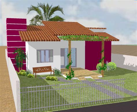 imagenes jardines para casas pequeñas fotos de casas pequenas e modernas imagens e fotos
