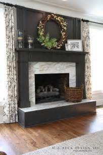 fireplace tiles design decor photos pictures ideas