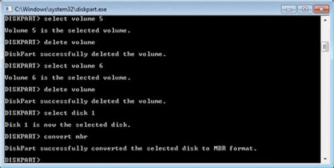 diskpart format mbr to gpt how to convert gpt disk to mbr disk exploitlab4