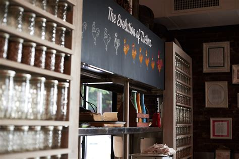 Your Exclusive First Look at Carla Hall's Southern Kitchen