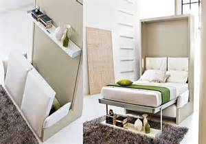 Save Space Bed space saving bed for small homes