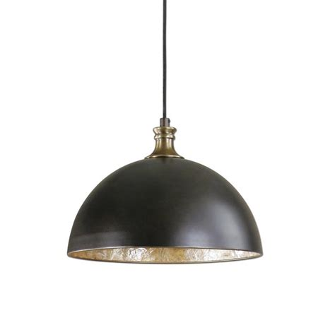 industrial metal pendant lights industrial metal dome pendant light kudzu antiques
