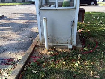 utility locate for security firm louisville ky