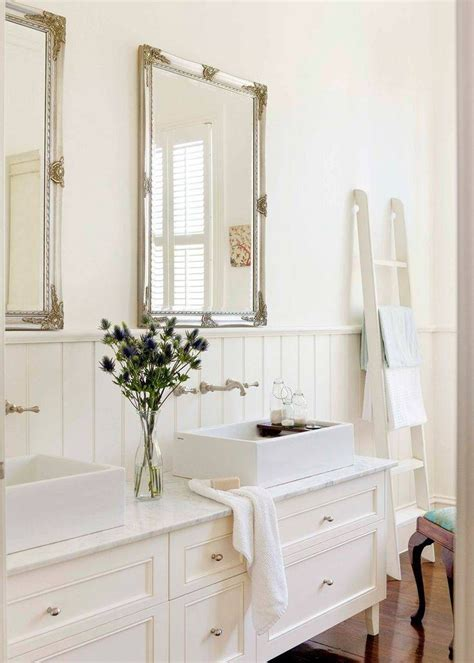 french style bathroom mirror 30 inspirations of french style bathroom mirrors