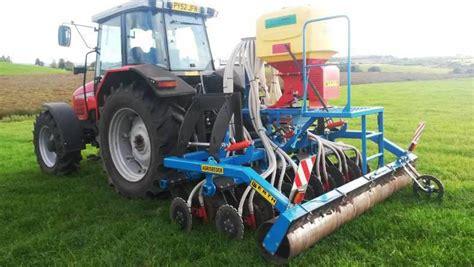 Slit Sweeter Premium system selection and grassland improvement on nisbp farm 15 august 2015 premium