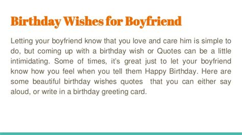 Happy Birthday Quotes For Your Boyfriend What To Write In A Birthday Card For Your Boyfriend