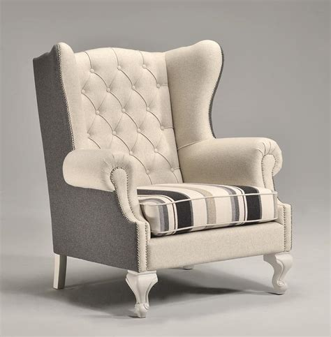 luxury armchairs luxurious armchair high quilted back for villas idfdesign