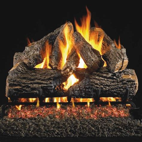 Best Gas Fireplace Logs Reviews by Top 10 Best Vent Free Gas Logs In 2017 Reviews