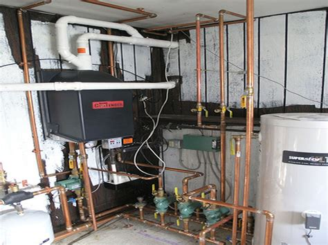 A Plumbing And Heating by Commercial Services A L Plumbing Heating And Cooling