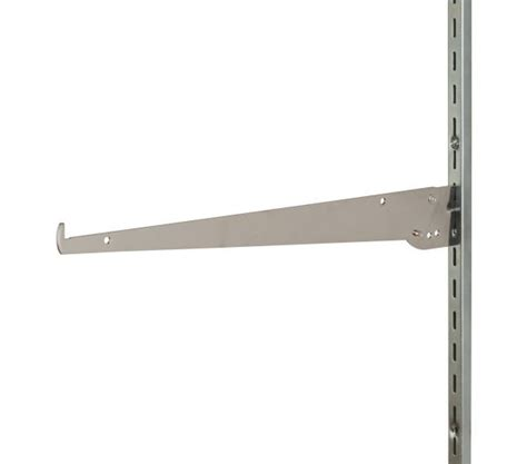 brackets for shelving adjustable univeral standard shelf brackets standards