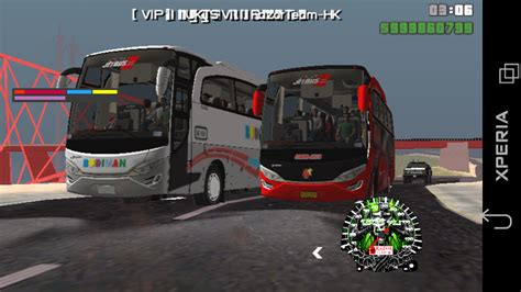 bus simulator indonesia full mod 2016 android media ets2 bus mersedes jetbus 2hd for 1 24 x simulator gta