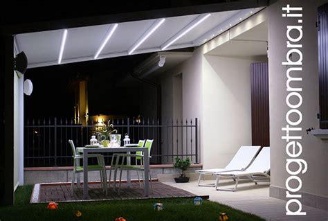 giardini illuminati pergola per giardini in ferro