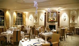 Restaurant Dining Room The Goring Dining Room London Restaurant Review The