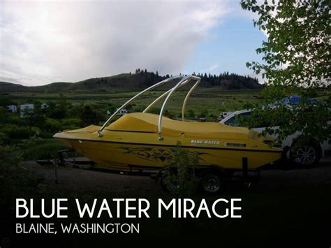 bluewater boats website 2007 blue water boats 20 power boat for sale in blaine wa