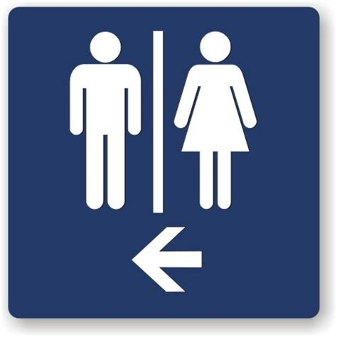 Bathroom Signs by Restroom Sign Images Cliparts Co