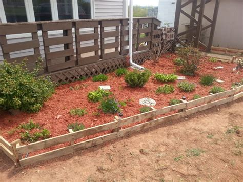 cheap flower bed ideas 17 simple and cheap garden edging ideas for your garden