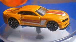 First Look: 2015 B Case '13 Hot Wheels Chevy Camaro