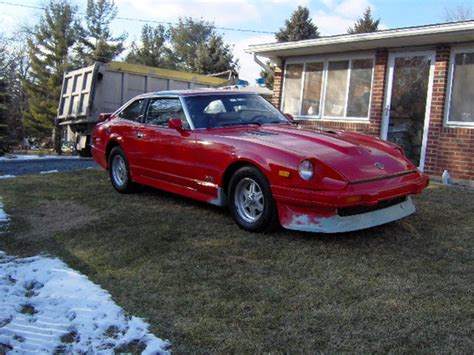 1982 nissan 280zx armyz 1982 nissan 280zx specs photos modification info