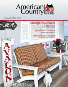 country home decor catalogs submited images