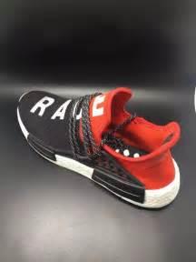Adidas Nmd R1 Footlocker Exclusive Negro Rojo Blanco Zapatos P 639 by Adidas Nmd Negro Rojo Blanco