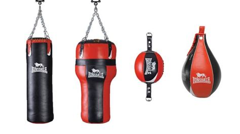 Bags That Pack A Punchor A Knife 2 by Punching Bag Workouts For The Coach
