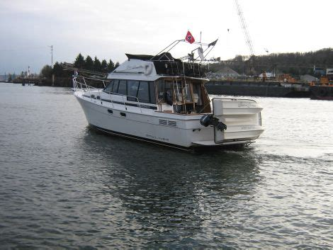 bayliner boats for sale seattle 1991 bayliner 3288 motoryacht for sale in seattle wa