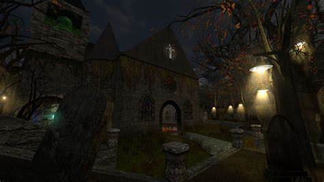 scary maps gm nightmare church rc24 horror map nov 2016 garry s