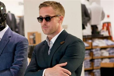 ryan gosling gq hairstyle how to get ryan gosling s haircut the idle man