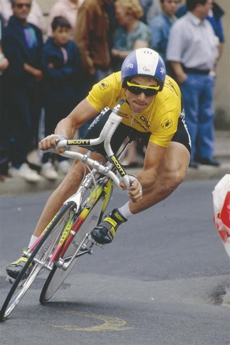 Batik Monte Shoes greg lemond cyclist