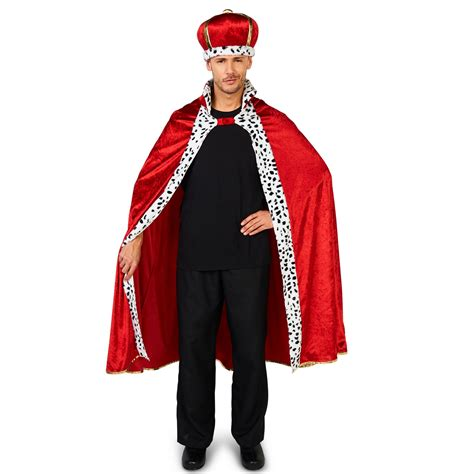 Of A King royal majesty king costume buycostumes
