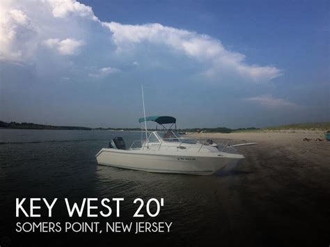 key west boat dealers in new jersey sold key west 2020 walkaround boat in somers point nj