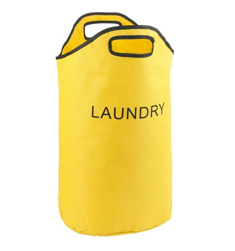 Fabric Laundry Bag 520148 Laundry Bag