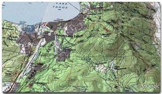 us topo maps earth usgs topographic map overlay 171 earth library