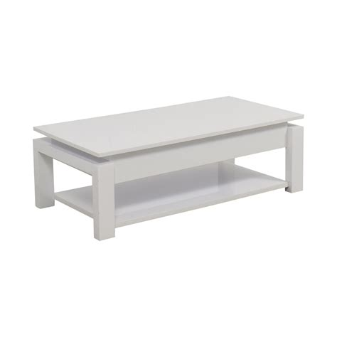 white lift top coffee table 87 white lift top coffee table tables