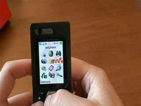 Shiny Review Sony Ericsson W880i by Nokia E61i Doovi