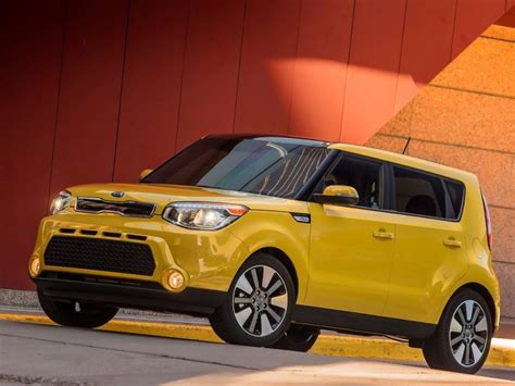 Best Kia Car To Buy Best Small Cars For 2015 Autobytel