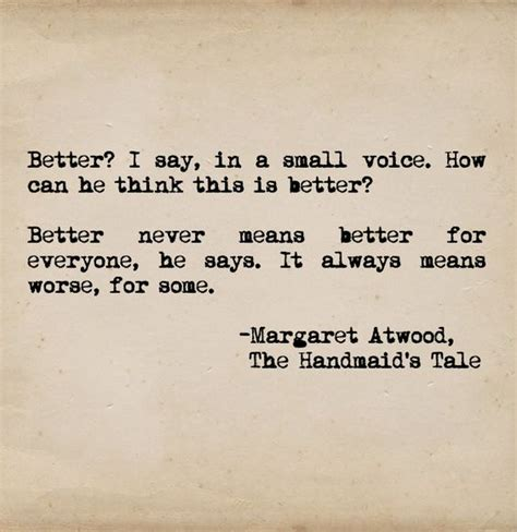 the handmaid s tale themes and quotes excerpted from quot the handmaid s tale quot by margaret atwood