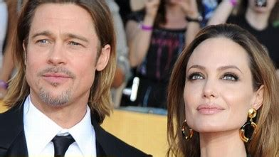 Brangelina Getting Married by Retiring From Acting