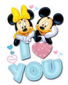 mickey mouse minnie mouse love gif mickey minnie