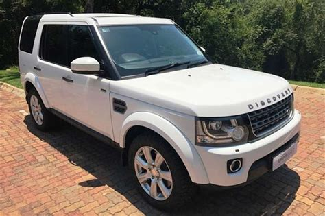 2014 land rover discovery 4 discovery 4 3 0 tdv6 se cars