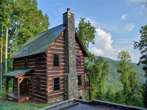 Cabins Blue Ridge Mountains Va by Blue Ridge Mountain Cabin