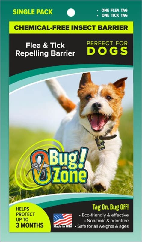 flea and tick shoo for puppies flea tick protection 0bug zone petwellbeing